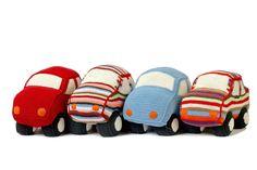 Fuer alle kleinen Autofahrer ;-) Von Anne-Claire Petit. Tolle weitere Sachen dieser Trendmarke finden Sie bei www.babycompany.de #baby #babyshower #rundumskind #babycompany #babycompanydeutschland