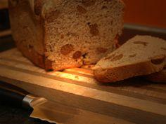 Bread Maker Recipes, Pastry Recipes, Bread And Pastries, Desserts, Tailgate Desserts, Deserts, Postres, Dessert, Bread Machine Recipes