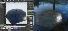 Tutorial on PBR Texture Creation Workflow in Blender