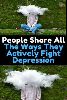 People Share All The Ways They Actively Fight Depression Children Photography, Nature Photography, Text Abbreviations, Ways To Fight Depression, Police Memes, Modern Mehndi Designs, Couples Images, Nature Tree, All The Way