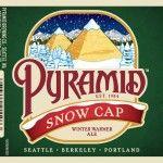 Pyramid - Snow Cap