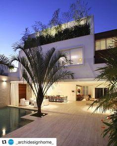 #Repost @_archidesignhome_ with @repostapp  Leblon House by Progetto Architetura & Interiores Location: Rio de Janeiro #Brazil #_archidesignhome_ --------- #luxury #luxuryhome #architecture #architect #interiorhome #arquitetura #design #designer #house #home #beautiful #homedecor #modern #arquitectura #decor #decoration #instahome #instadesign #interiordesign #villa #realestate #riodejaneiro