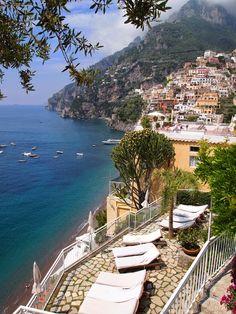 Hotel Marincanto #Positano #Italy