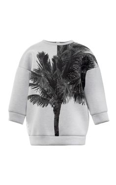 Fern Sweatshirt by No. 21 - Moda Operandi