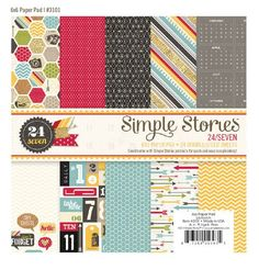 http://www.scrapbookersparadise.com  from Simple Stories, arriving in Feb 2013