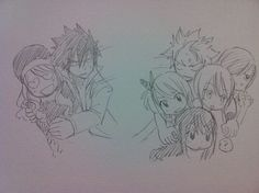 Hiro Mashima's work of Gruvja