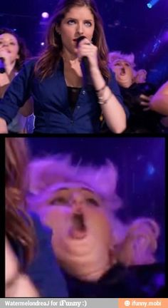 pitch perfect, fat Amy Surprised face