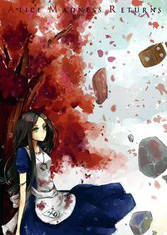 Alice Madness Returns | Anime