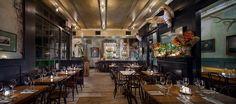Private Dining — Freemans Restaurant