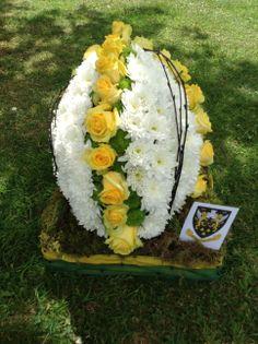 www.jackhaddon.co..uk 01604 631368 Northampton Saints Rugby Ball