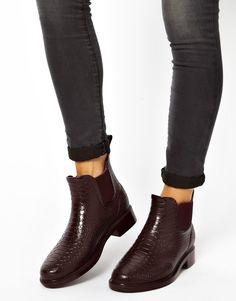 Ted Baker waterproof boots