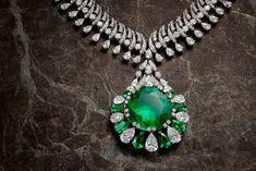 BVLGARI High Jewellery Festa collection