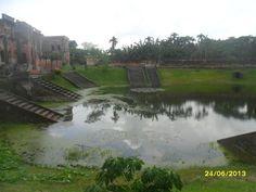 Photo of Baliati Palace