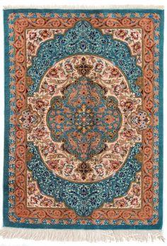 Persischer teppich  Perserteppich hier kaufen, persischer Teppich, Orientteppich ...