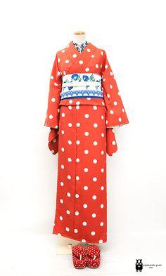 yamamotoyumi #kimono