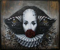 Oeuvre de Sophie Wilkins