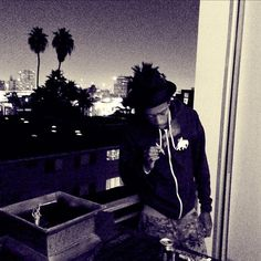 Wiz Khalifa..