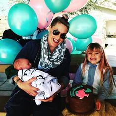 Pink Talks 'Delicious' Son Jameson on Ellen