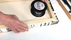 how to wire your painting like a pro