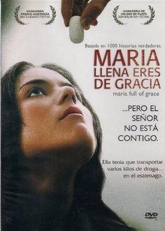 """""""Maria llena eres de Gracia"""""""
