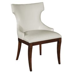 Dining Chairs - MONROE Dining Chair - Duralee Furniture