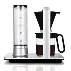 Wilfa Precision Coffee Maker Not Working : Coffee maker, Design language and Norway on Pinterest