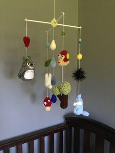My Totoro Nursery