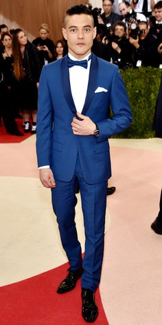 Rami malek in dior homme and christian louboutin shoes Men's Fashion, Mens Fashion Shoes, Most Stylish Men, Rami Malek, Hollywood, Christian Louboutin Shoes, Man Crush, Beautiful Men, Beautiful People
