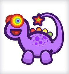 Meet Dinoz!  (^L^) June, Dragon, Meet, Illustration, Dragons, Illustrations