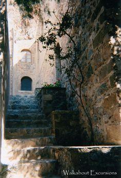 Monemvasia, Laconia, Greece