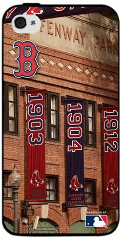 Amazon.com: BOSTON RED SOX iPHONE 4/4S CASE: Sports & Outdoors