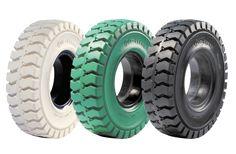 Trong tất cả các phụ tùng xe nâng cũng như các bộ phận của xe nâng thì dường như, lốp