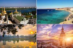 Hotelkosten: Die 10 günstigsten Reiseziele der Welt