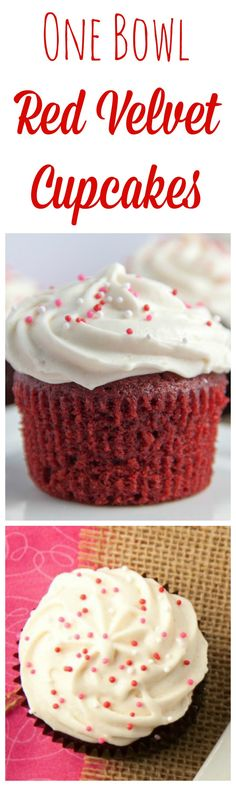 Easy one bowl red velvet cupcakes that you will be able to whip up to perfection in no time. Top with my favorite cream cheese frosting, for the most perfect cupcake ever. I adore red velvet. Adoration might not even be a strong enough word. This is absolutely pure love-a forever and ever I do...Read More »
