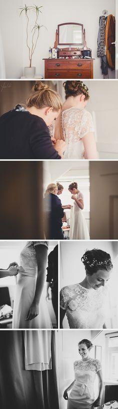 Yes I Do trouwfotografie