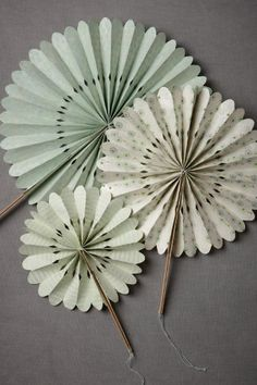 pinwheels    http://www.bhldn.com/explore-stories-the-latest-decorated-in-no-time-finishing-touches-assortment/crinkled-wheel-set-mint