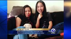 """""""Cam Thi To and Nhi Nguyen, 11, were found dead in their northwest Albuquerque apartment Sunday. Police say Trinh Tran Van, To's husband and Nhi's stepfather, killed them first and then himself.  Action 7 News obtained a criminal complaint from April, which shows Van was arrested on domestic violence charges just two months after To and Nhi moved to New Mexico from Vietnam."""""""