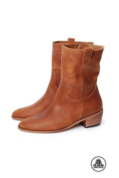 Centrico Boots