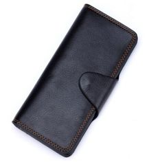 >> Click to Buy << Supreme Fire Wallet  (Black leather, Long) - magic trick,accessories,gimmick,wallet magic,card magic,mentalism #Affiliate