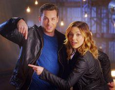 Jesse and Sophia
