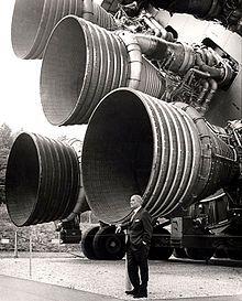 Programme Apollo — Wikipédia