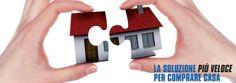 Acquisto Programmato: La soluzione più veloce per comprare casa