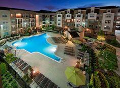 AMLI Lindbergh - Atlanta Apartments - Come take a dip in your new pool!