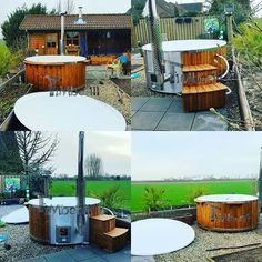 Beautiful garden in the Netherlands! Thanks for sharing, Marcel! timberin.com #badezuber #nederland #nederlands #netherlands #germany #deutschland #austria #Österreich #uk #switzerland #schweiz #vildmarksbad #udeliv #livskvalitet #danmark #spa #france #bainnordique #garten #jardin #garden #woodfiredhottub #badestamp #norge #norway #badtunna #sverige #sweden #Regram via @timberin.mb