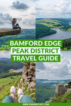 district reasons bamford england faraway should visit edge peak lucy you the in uk 7 7 Reasons You Should Visit Bamford Edge in the Peak District in England UK Faraway LucyYou can find Peak district and more on our website Cool Places To Visit, Places To Travel, Travel Destinations, Travel Tips, Travel Guides, Holiday Destinations, Budget Travel, Travel Photos, Peak District England