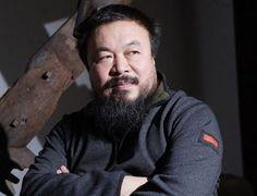 Tv-tip: Ai Weiwei - Never Sorry @ Canvas (21u50)