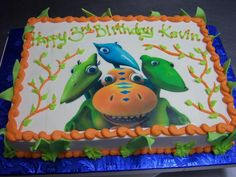 dinosaur train birthday - Google Search