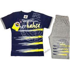 Fenerium Fenerbahçe T-Shirt Takım %100 Lisanslı 2708 Fiyatı