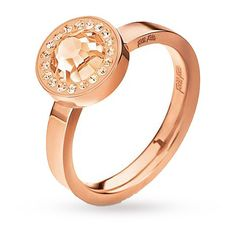 Folli Follie Classy Collection Ring 5045.5139 - Size N #Jewellery
