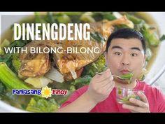 Dinengdeng with Bilong-bilong Recipe - Panlasang Pinoy